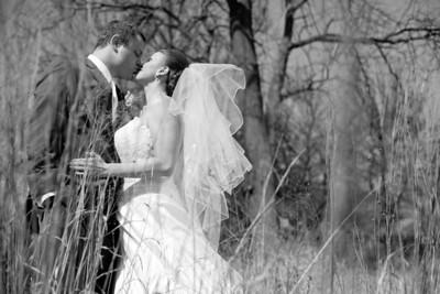 Amy & Greg's Wedding