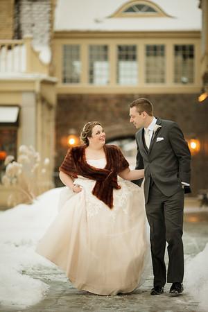 Andrea & Matt's Wedding