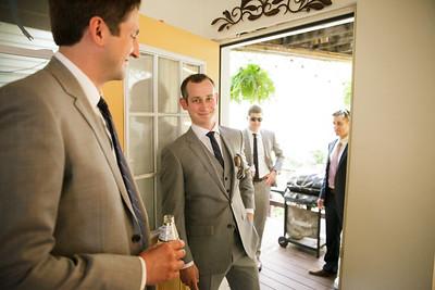 Katie & Anthony's Wedding