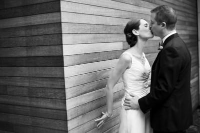 Meghan & Kirk's Wedding