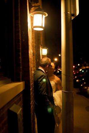 Emily & Craig's Wedding