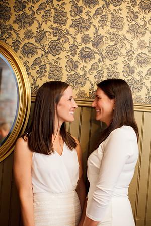 Lizzie & Jamie's Wedding
